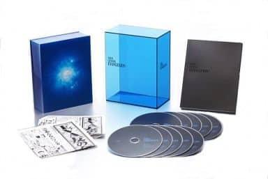 新世紀エヴァンゲリオン Blu-ray BOX NEON GENESIS EVANGELION BLU-RAY BOX