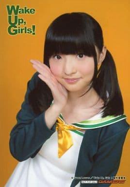 Wake Up Girls!/田中美海/「Wake Up, Girls! ミュージアムやらせてください! AKIHABARAゲーマーズ本店」ミュージアム内購入特典